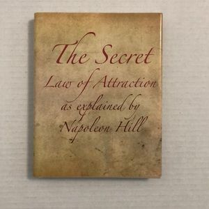 Other - The Secret Law of Attraction